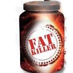 Laihdu Fat Killer -pillereillä